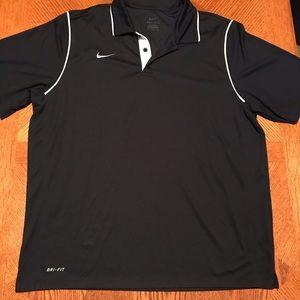 EUC, Men's Nike Dri-Fit Polo